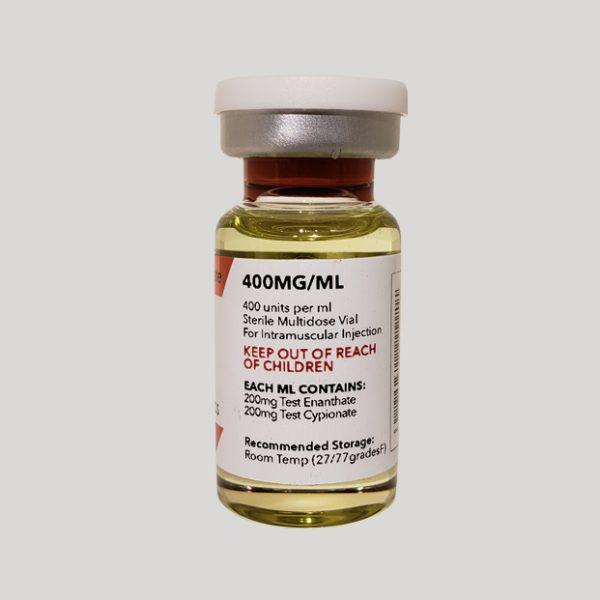 Syntex - Testosterone 400mg/mL - 10mL