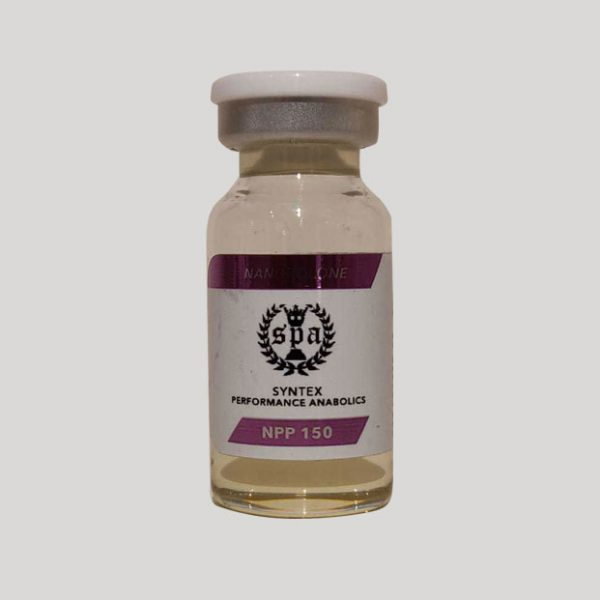 Syntex - Nandrolone Phenylpropionate 150mg/mL (NPP)