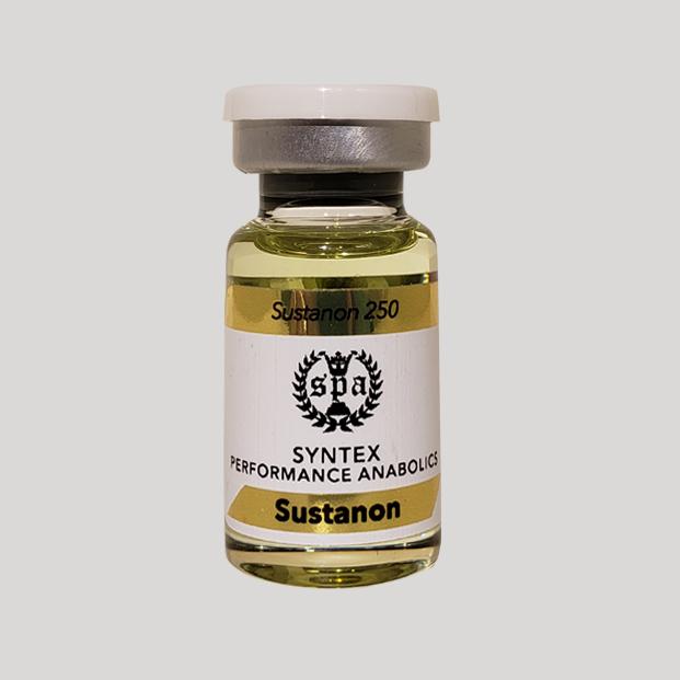 Syntex Sustanon 250mg 10mL