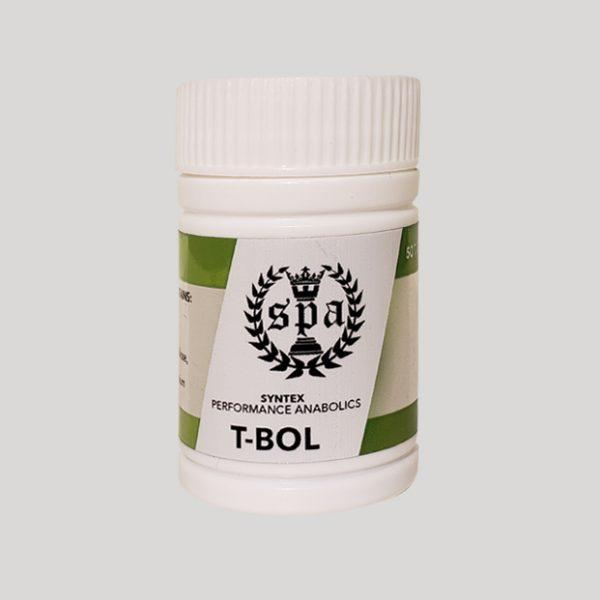 Syntex - Turinabol 20mg50 Tabs(Tbol)