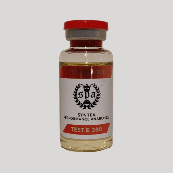 Syntex - Testosterone Enanthate 300mg/mL 20mL