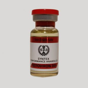 Syntex - Testosterone Enanthate 300mg/mL 10mL