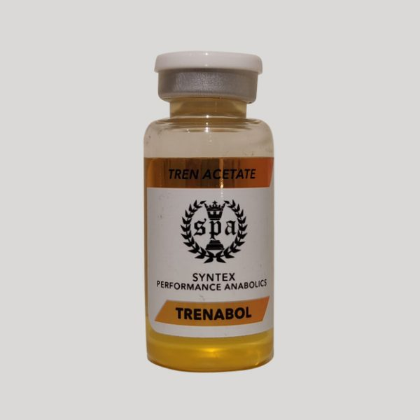 Syntex - Trenbolone Acetate 100mg/mL 20mL