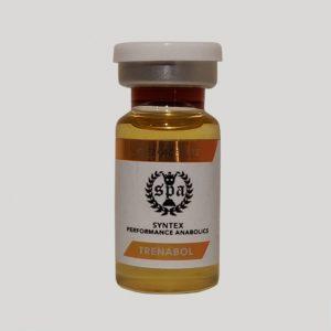 Syntex - Trenbolone Acetate 100mg/mL 10mL