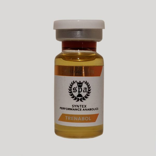 Syntex - Trenbolone Acetate 100mg/mL 10mL