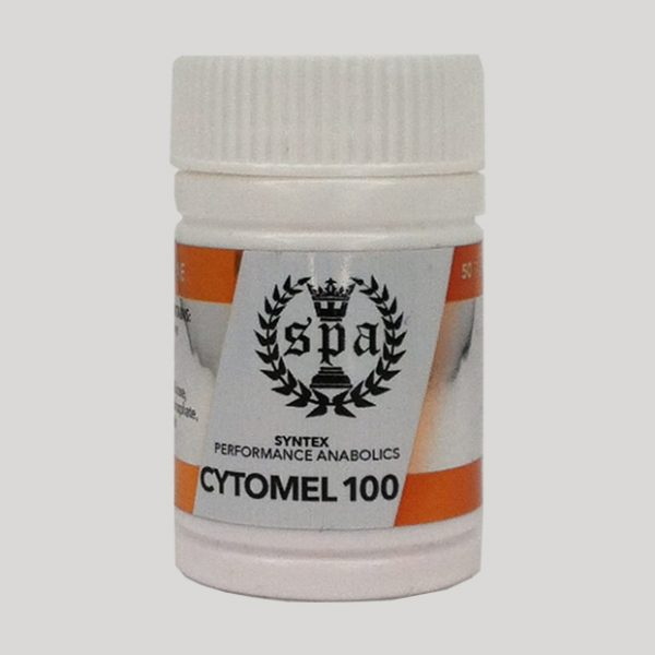 Cytomel 100