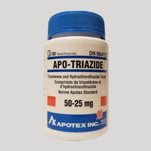 APO-Triazide in Canada