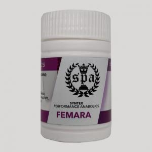 Femara Letrozole 2.5